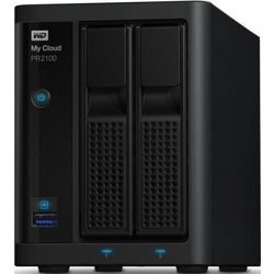Western Digital My Cloud Pro PR2100 8TB