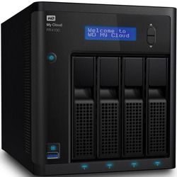 Western Digital My Cloud Pro PR4100 8TB