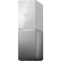 Western Digital My Cloud Home 8Tb (WDBVXC0080HWT)