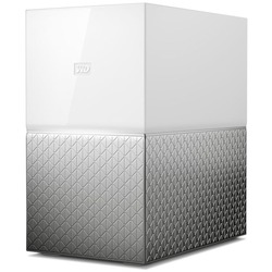 Western Digital My Cloud Home Duo 4Tb (WDBMUT0040JWT)